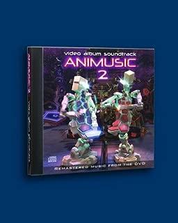 Animusic 2 Video Album Soundtrack UK
