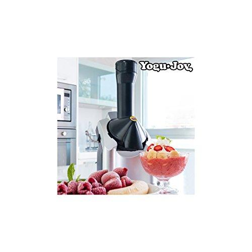 Macchina per Yogurt Gelato Yogu Joy Gelati con Frutta e Yogurt Frozen