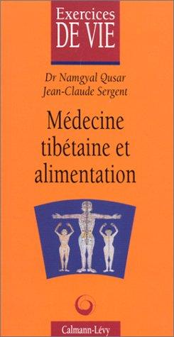 Médecine tibétaine et alimentation