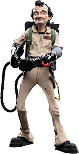 Unbekannt Ghostbusters Mini Epics Vinyl Figure Peter Venkman 21 cm, WT75003048
