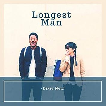 Longest Man