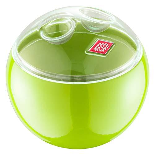 Wesco Aufbewahrungsbehälter Miniball limegreen