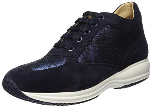 scarpe primavera donna tacco Geox D Happy B