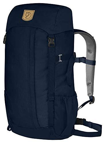 FJÄLLRÄVEN Unisex-Erwachsene Kaipak 28 Rucksack, Blau (Navy), 28x57x21 cm (B x H x T)