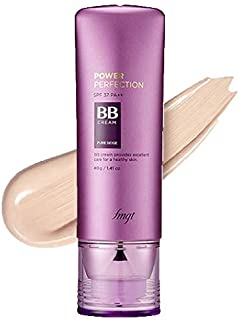 The Face Shop Power Perfection BB Cream, Apricot Beige,