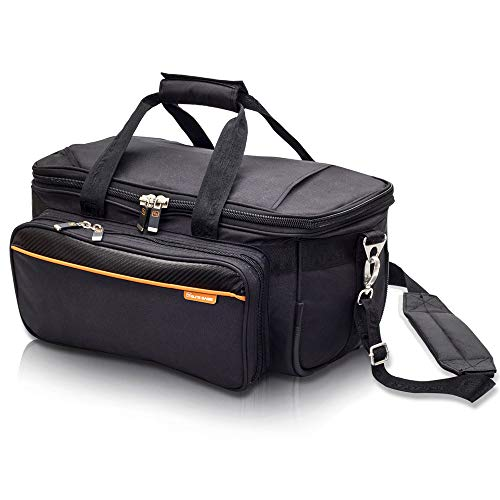 ELITE BAGS GP´S Bolsa del médico (negro) ⭐