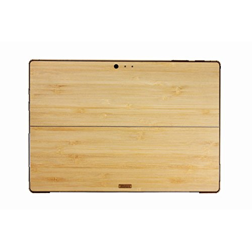TOAST Surface Pro 4 PLAIN COVER BAMBOO 【日本正規代理店品】 MSP4-PLA-03