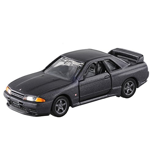 Takara Tomy Tomica Premium 26 Nissan Skyline GT-R (BNR32) Display Miniature Car
