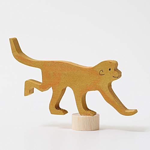 Grimm's Spiel und Holz Design Steckfigur Äffchen