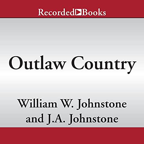 Outlaw Country cover art