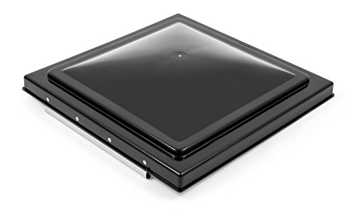 Camco 40177 Replacement Vent Lid (Ventline (pre 2008) & Elixir (Since 1994) Black Polypropylene)