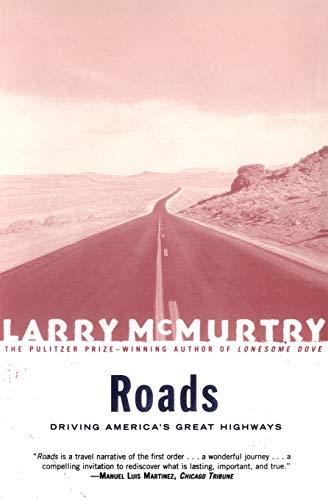 Roads: A Millennial Journey Along America's Great Interstate Highways