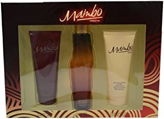 Mambo by Liz Claiborne for Men Gift Set