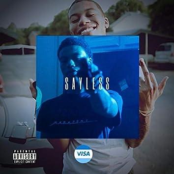 Sayless