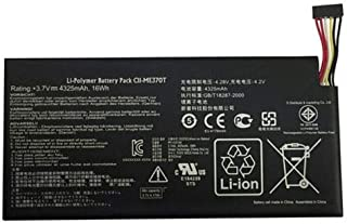 nexus 7 2012 C11ME370T 交換用 修理用 電池パック バッテリー