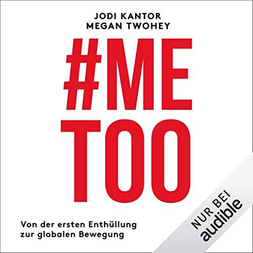 #MeToo. Von der ersten Enthüllung bis zur globalen Bewegung Titelbild