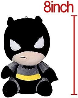 SASUPANSHOP New Brand Batman Plush Doll Soft Stuffed Toys Kids Gift 20CM