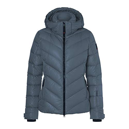 Bogner Fire + Ice Damen Skijacke Sassy2 anthrazit (201) 38