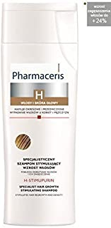 Pharmaceris Ph HStimupurin Hair Stim Shampoo, 250ml