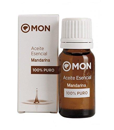 Mon Deconatur Aceite Esencial De Mandarina 12 ml