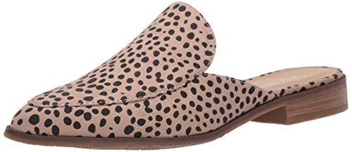 CL by Chinese Laundry Women's FRESHEST Mule, Beige Cheetah, 8.5 M US