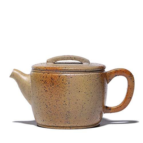 Juan Ni potten echte Keulen brandhout oven tegel met de hand beroemde theepot theepot hoge temperatuur oven (Color : Firewood)