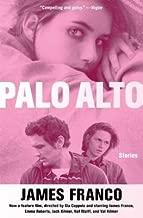 Palo Alto( Stories)[PALO ALTO M/TV MEDIA TIE-IN/E][Paperback]