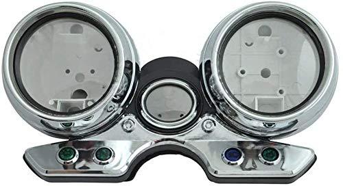 Motorrad-Tachometer-Schutzhülle für Tachometer, Tachometer, Instrumente, Zubehör, für Suzuki Inazuma GSX400 GK7BA 7BA GSX 400 Tachometer