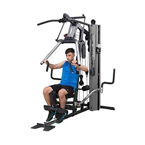 BODY-SOLID G-6B Kraftstation Ganzkörpertrainer Home Gym