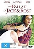 The Ballad of Jack and Rose -  DVD, Rebecca Miller, Daniel Day-Lewis