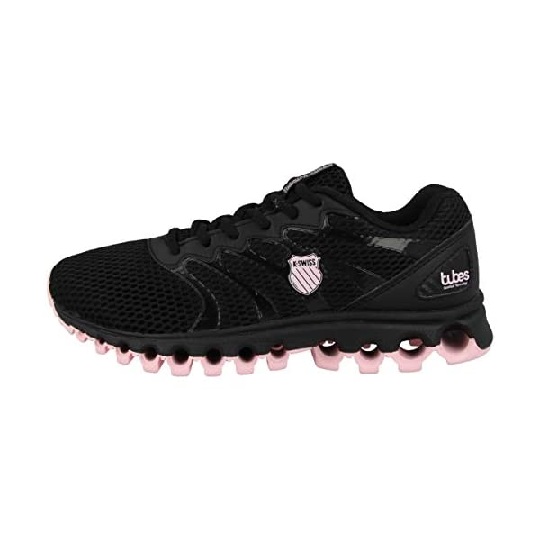 K-Swiss Women's Tubes Comfort 200 Training Shoe Cross Trainer