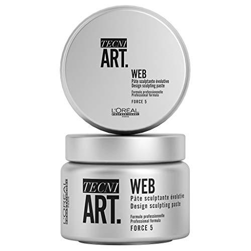 L'Oréal Professionnel Tecni Art Web Pâte Sculpante