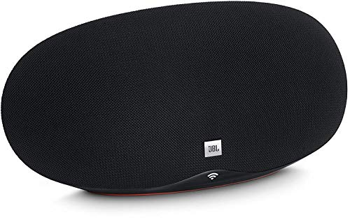 Photo de jbl-playlist-enceinte-sans-fil-chromecast-integre
