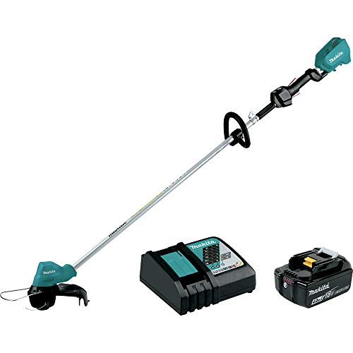 Buy Cheap Makita XRU11M1-R 18V LXT Lithium-Ion Brushless Cordless String Trimmer Kit (4.0Ah) (Renewe...