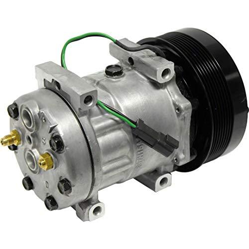 Hcodec AC-kompressor CO-2070CA för larvutrustning 15-21856 183-5106