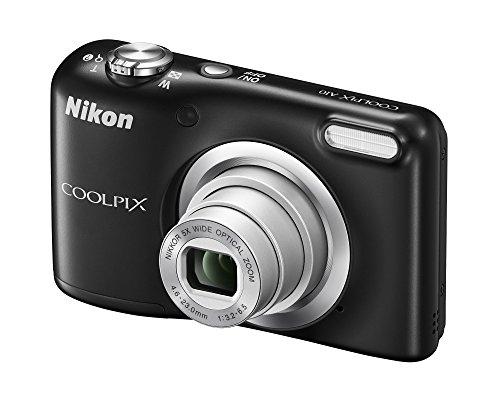 Nikon Coolpix A10, Fotocamera compatta, 16 Mpix