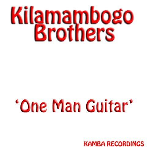 Kilamambogo Brothers
