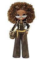 L.O.L Surprise! 560555 L.O.L O.M.G. Royal Bee Fashion Doll with 20 Surprises, Multi