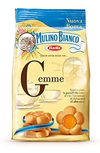 Mulino Bianco Bisquitkekse Gemme , 200 g