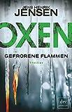 Jens Henrik Jensen: Oxen. Gefrorene Flammen