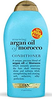 Ogx Conditioner Argan Oil Of Morocco 19.5 Ounce (576ml) (2 Pack)