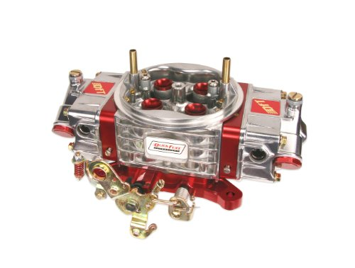 Quick Fuel Technology Q-850-E85 850CFM E85 Drag Race Carburetor