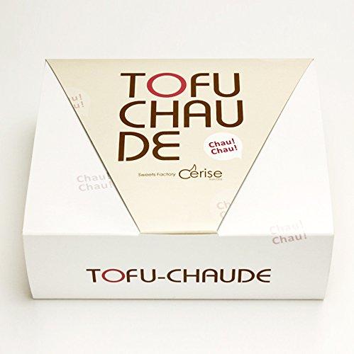 トーフチャウデ(生姜クランチ)