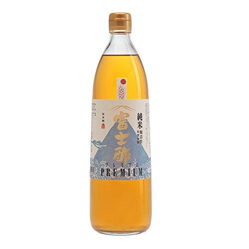 飯尾醸造『富士酢プレミアム』