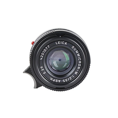 Leica 35 mm/F 2,0 SUMMICRON-M -