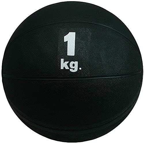 秦運動具工業 メディシンボール 1kg MB5710