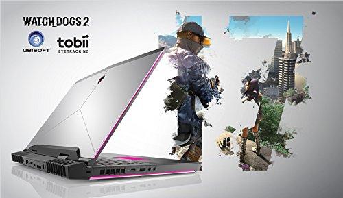 Compare Alienware 17 R4 RAID 0 Supreme vs other laptops