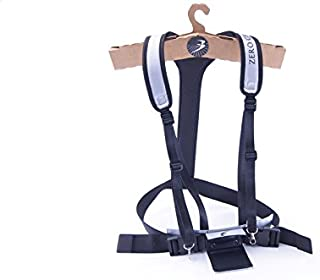 Bestem Aerial BT TYPH Zero Gravity Harness System (for Yuneec Typhoon H Remote Controllers)