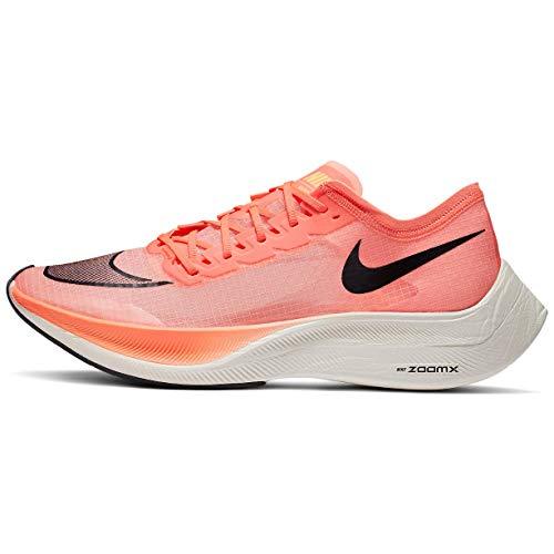 Preisvergleich Produktbild Nike Unisex Zoomx Vaporfly Next% Laufschuh,  BRT Mango Blackened Blue Citron Pulse Black Pale Ivory
