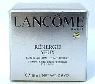 Lancome Renergie Yeux Eye Anti-Wrinkle Firming Eye Cream 0.5 oz